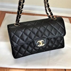 Classic 2.55 Double Flap Bag